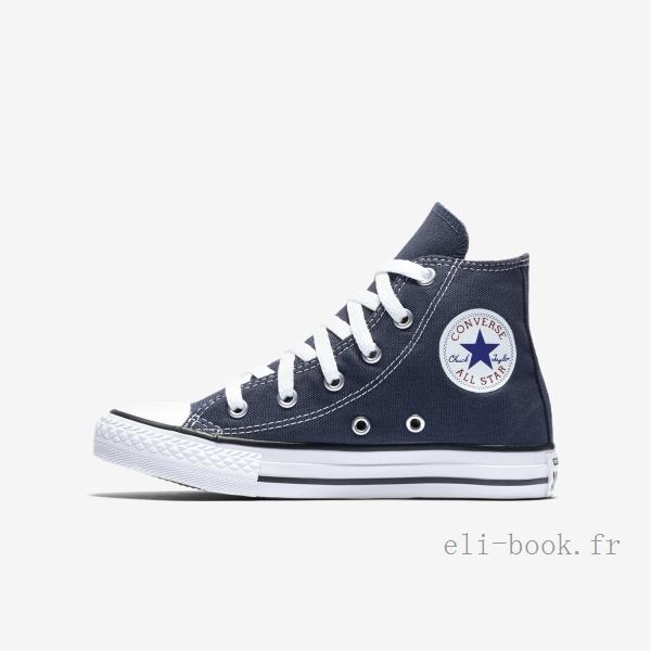 chaussure converse noire